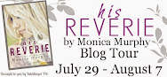 His Reverie Tour & Giveaway