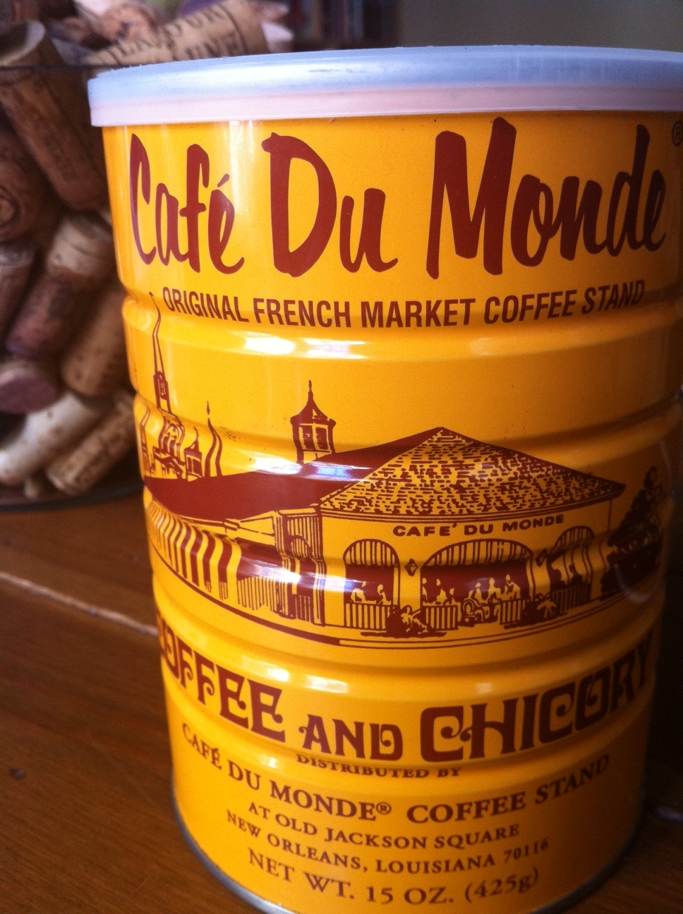 Chicory Coffee Drink New Orleans Style Cold Brewed Iced Coffee Cookdrinkeat