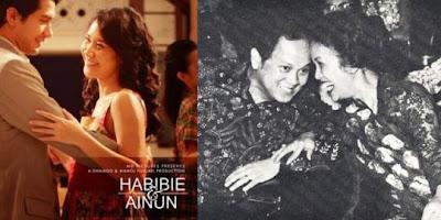 Film Habibie Dan Ainun Fenomenal Di Pasar