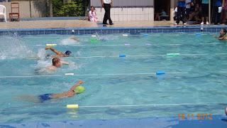 """Interview met Ada Busman over het boek """"Ik zal nooit meer stout zijn"""" Zwemmen+16-11.JPG+2+SC+olympiade"""