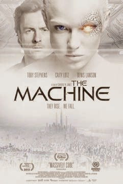 descargar The Machine