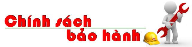 Chinh sach bao hanh ao dong phuc