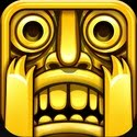Temple Run iTunes Game App Icon Logo By Imangi Studios