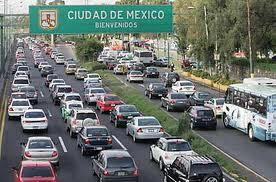Asaltos a camiones en carreteras de México
