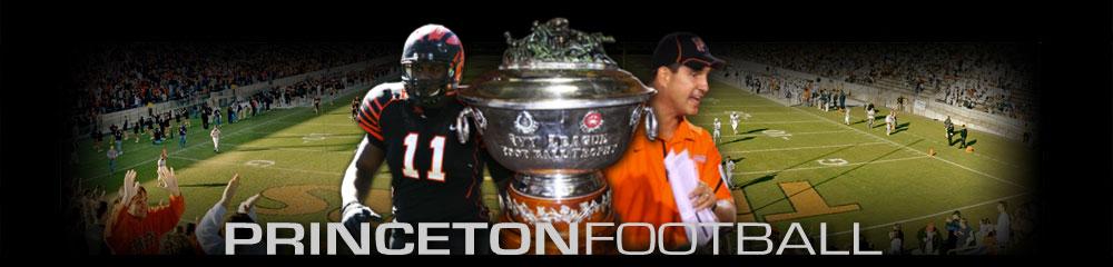 Princeton Tiger Football