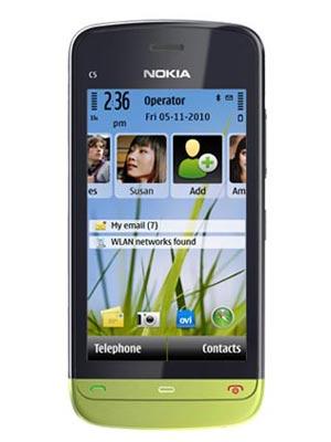 Nokia C503