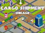 cargo shipment chicago