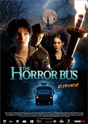 The Horror Bus – DVDRIP LATINO