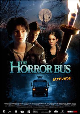 The Horror Bus – DVDRIP LATINO