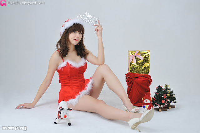1 Santa Jung Se On-very cute asian girl-girlcute4u.blogspot.com