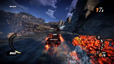 Fireburst PC Game (5)