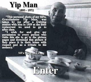 Yip Man