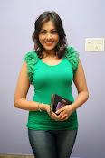 Madhu Shalini latest Glamorous Photos-thumbnail-2