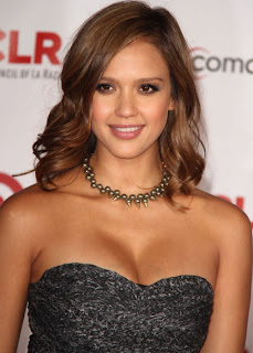 Glamor Pictures of Jessica Alba2