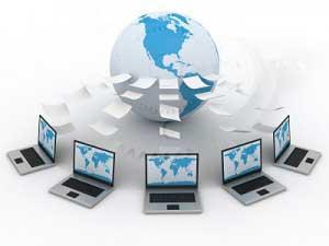 Como armazenar arquivos em um disco virtual?