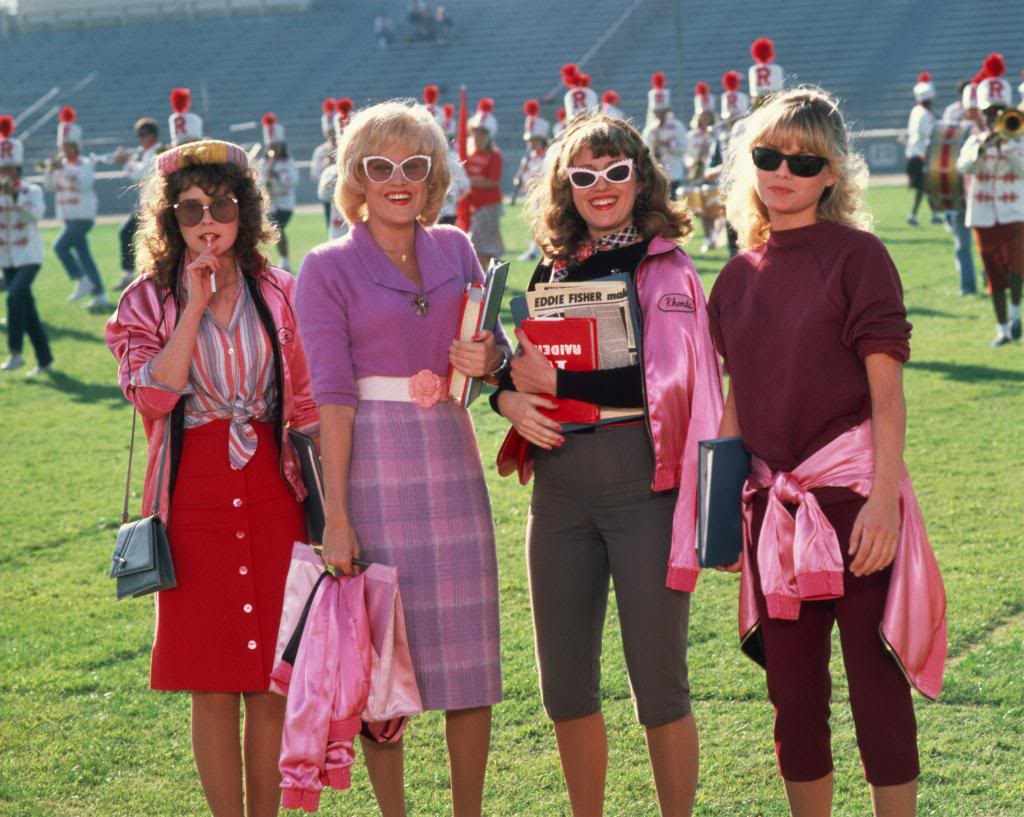 Grease Movie Style: 1950s Clothing Fashion - Fashion Gone Rogue 59