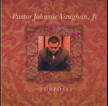 CNJC Member - Recording Artist Bishop Johnnie Vaughan, Jr.