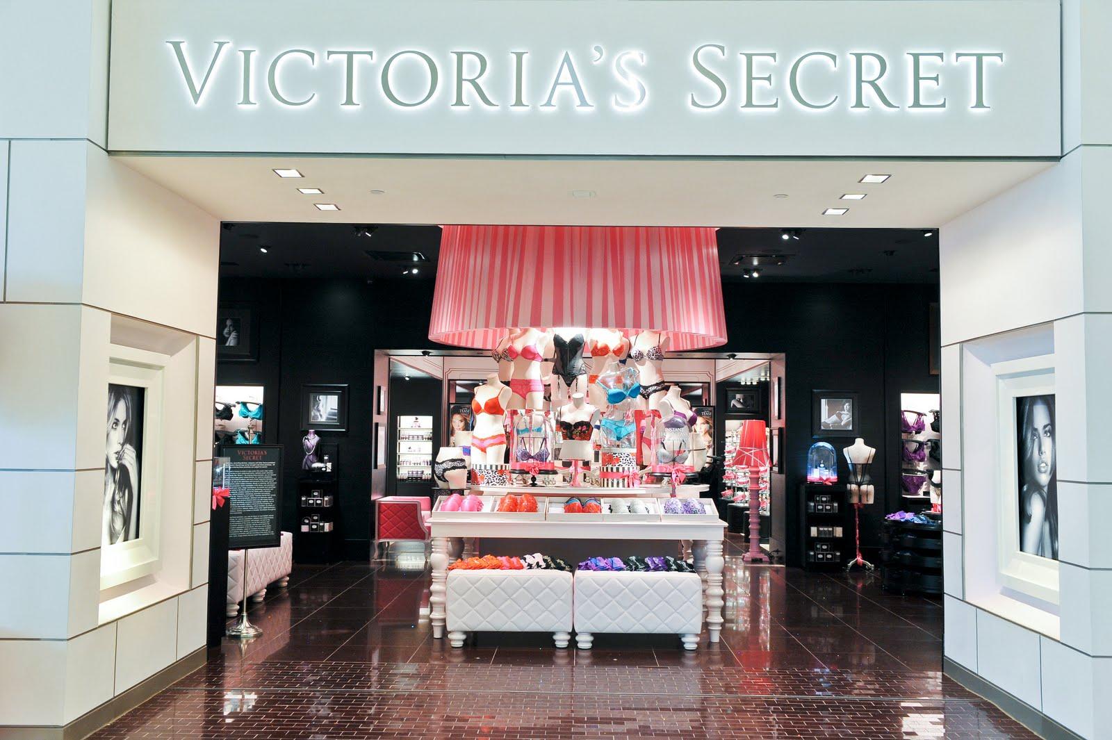 Resultado de imagem para Victoria's Secrets eua