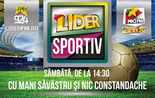 LIDER SPORTIV