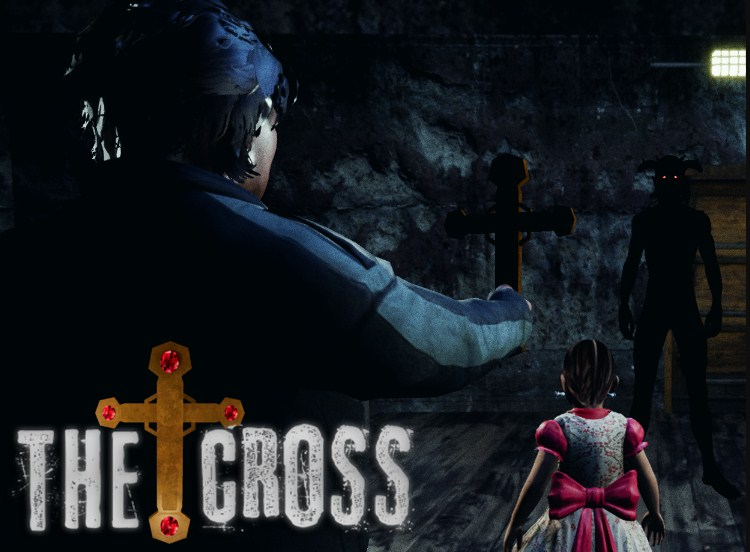 The Cross 3D Horror Game Full Version Download 2019 for PC