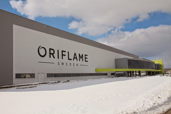 Kết quả hình ảnh cho nhà máy oriflame