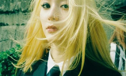 Krystal �My Lovely Girl� Dizisiyle Rain�in Yeni Rol Arkada�� Olabilir /// 3 A�ustos 2014