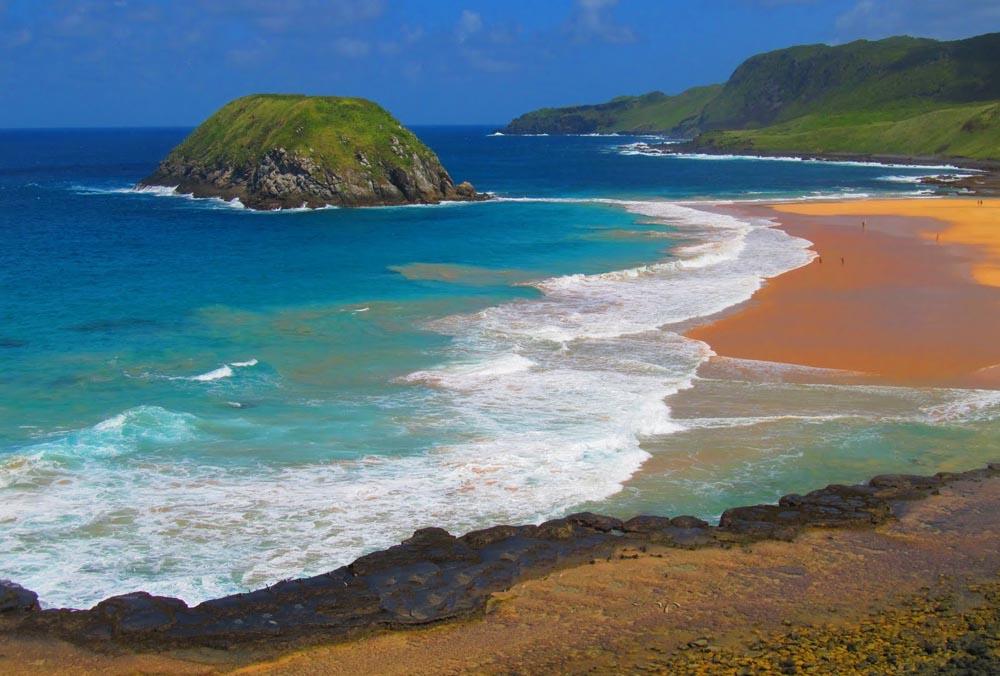 Resultado de imagen de praia do leao noronha