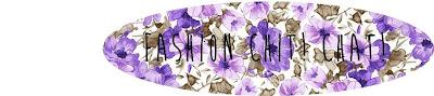 FASHION CHIT CHAT