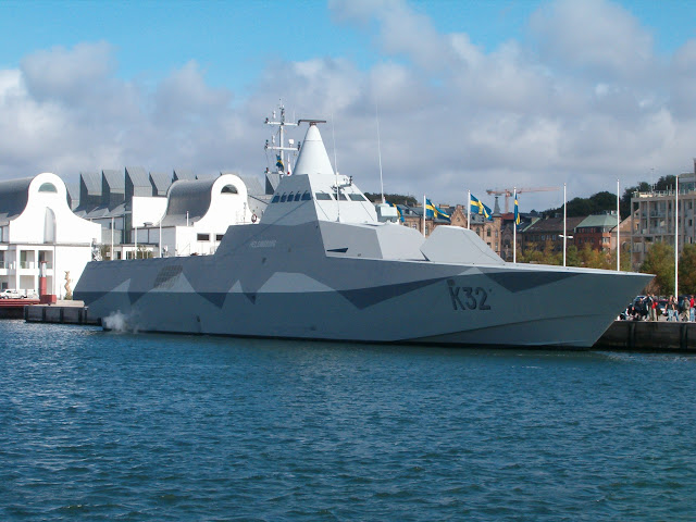 HMS Helsingborg (K32)