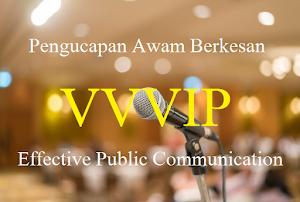 Komunikasi Awan Berkesan