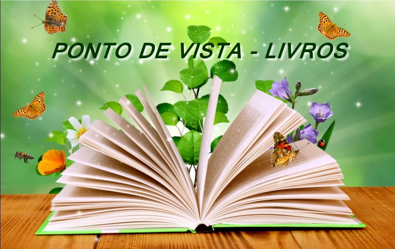 PONTO DE VISTA -LIVROS