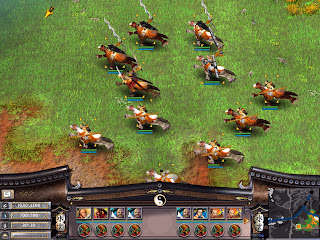 Free Download Game Battle Realms Terbaru Full Version PC Portable