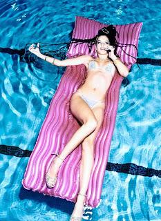 Alessandra Ambrosio Swimsuit Pictures