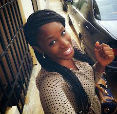 Meet our Fine Face Faceoff Winner - Onyinye