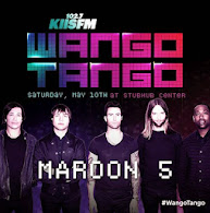 Maroon 5 Is Taking Over Wango Tango
