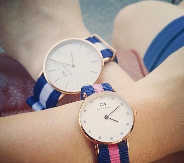 北歐風格瑞典時尚錶DW Daniel Wellington手錶 價格 台灣門市 評價