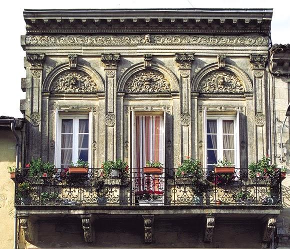 Maison n o classique ville de rauzan entre deux mers for Maison de retraite classique