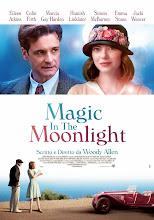 Magic in the Moonlight (Magia a la luz de la luna) (2014)