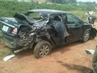 Project Fame 5 Finalist ADETOUN Involved In Ghastly Car Accident