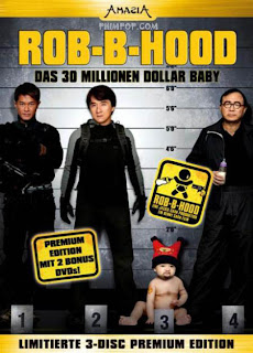 Kế Hoạch Baby - Rob-b Hood [Vietsub]