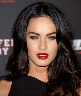 young hollywood actress Megan Fox Pictures