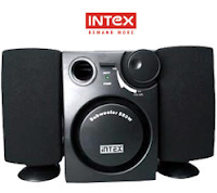 Buy Intex Multimedia Speakers – IT-880S at Rs.675 only: Buytoearn
