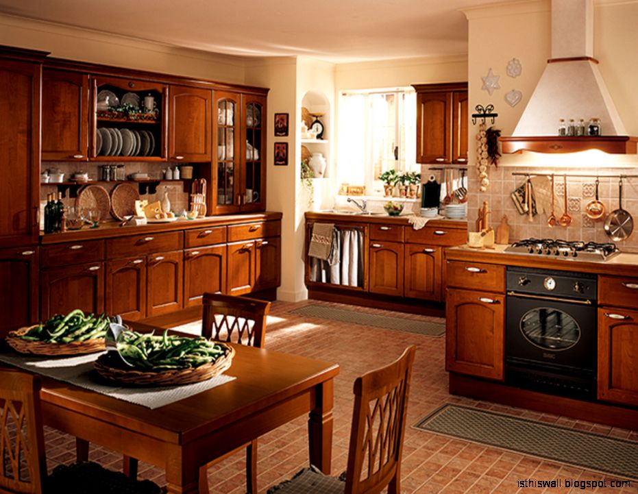 Ranch home interior design ideas this wallpapers for Kitchen ideas ranch style house