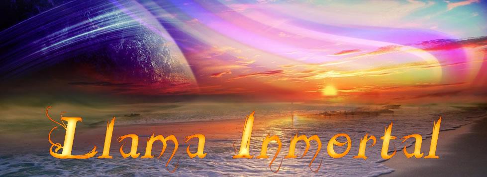 Llama Inmortal