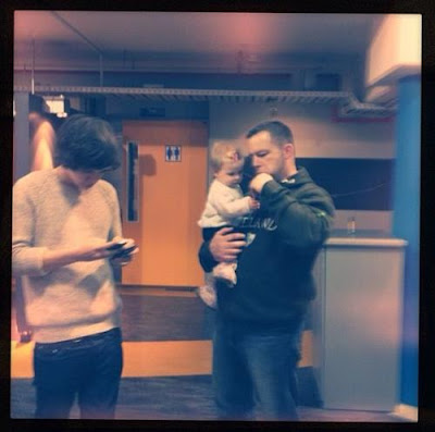 Direction on One Direction Girls      Harry  Preston Y Baby Lux