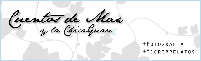 Cuentos de Max y la ChicaGuau