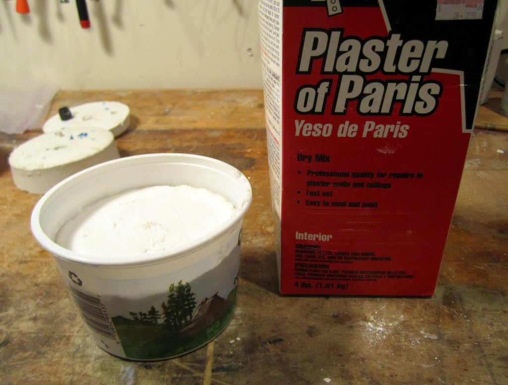 Gypsum Plaster Of Paris : One drop dream facts about gypsum or plaster of paris
