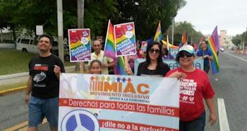 March x los derechos de las mujeres diversas.