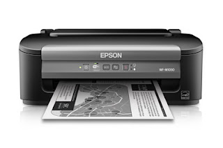 Epson WorkForce WF-M1030-driver