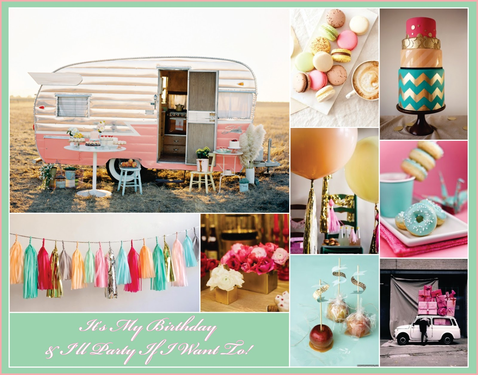 13 Birthday Party Ideas Mn Best From